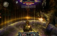 Divinity II : The Dragon Knight Saga - Les épées, ça traverse les fantomes ?