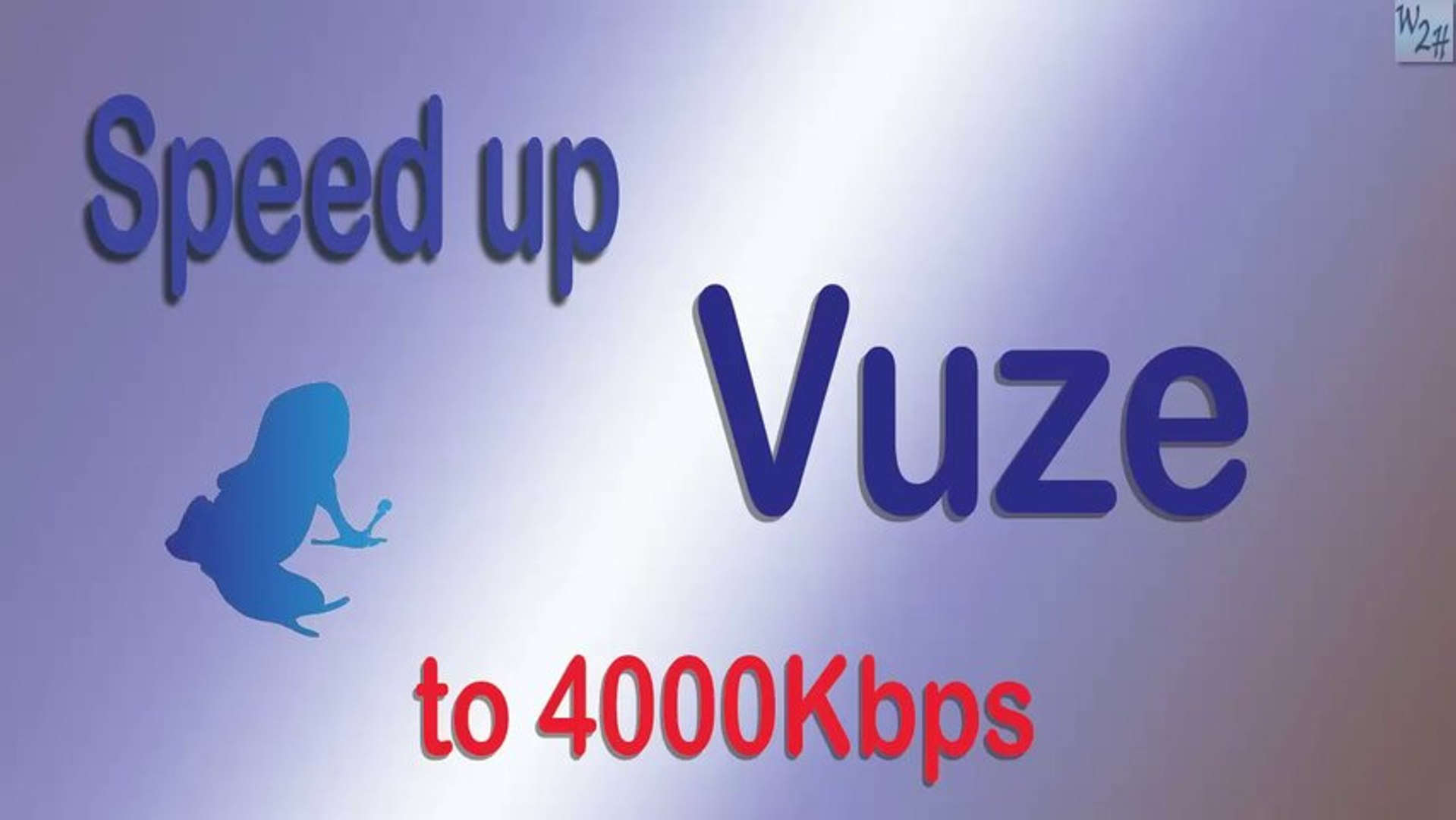 Speed up Vuze download to 4Mbps-2014 Latest Settings