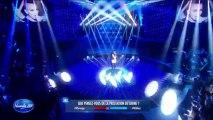 "Sirine chante ""Instant Crush"" de Daft Punk @ Nouvelle Star"