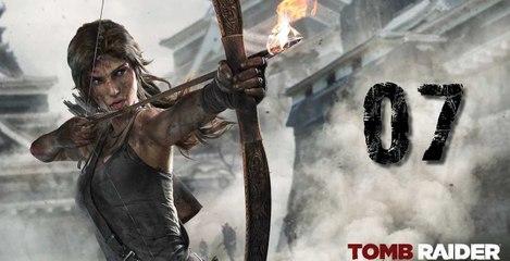 Tomb Raider [7] Soyons parachutiste, un jour