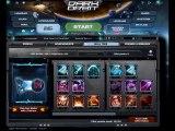 GAMEWAR.COM - BUY SELL TRADE ACCOUNTS - Darkorbit USA West Account Sell!!