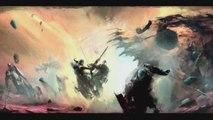 Guild Wars 2 - Sylvari Race Intro Cinematic [HD] - Vidéo