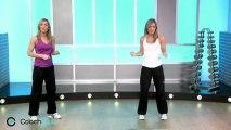 Sport en vidéo : A moi la taille de guêpe acte 3