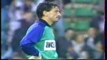 Zidane   Betis 1995