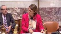 Julien Aubert se plaint d'avoir été appelé «Monsieur la députée»