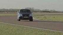 Essai Audi RS Q3 2013