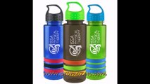 Customized Promotional Drinkware   Personalized Sports Bottles New York   Imprinted Water Bottles