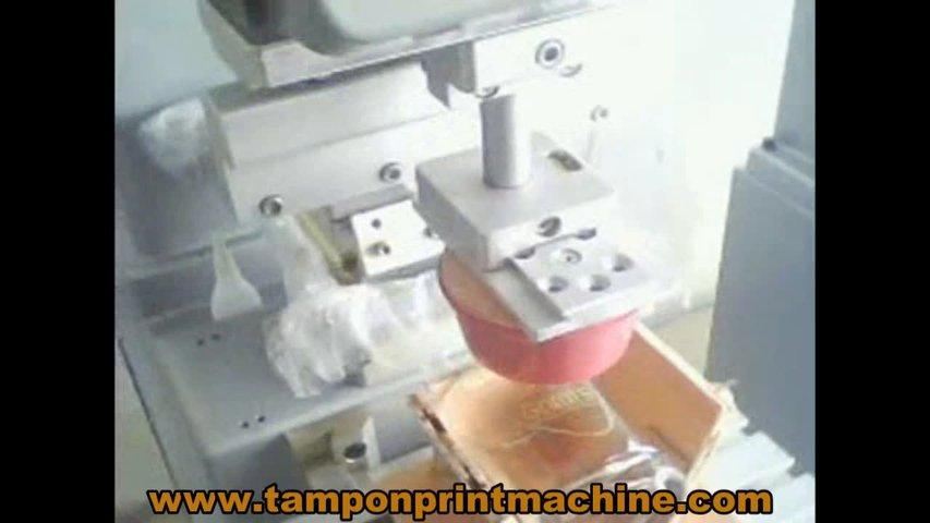 glass mug pad printing machine,glass mug pad printer