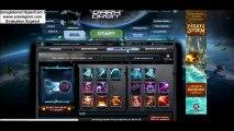 GAMEWAR.COM - BUY SELL TRADE ACCOUNTS - Selling account in Dark Orbit 1,200,000 USB and 426,000 RSB