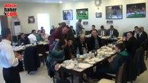 Akhisar Esnaf Odaları Başkan Adayı Zekeriya Güneş, Basın ile Kahvaltıda Buluştu