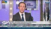 PEA-PME: Pourquoi les épargnants devraient privilégier ce type de placements ?: Dominique Dequidt et Xavier Milvaux, dans Intégrale Placements - 17/01