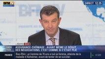 """L'Édito éco de Nicolas Doze: Assurance chômage: """"la réforme n'aura pas lieu"""" - 17/01"""