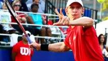 Jérémy Chardy et Edouard Roger-Vasselin éliminés de l'Open d'Australie