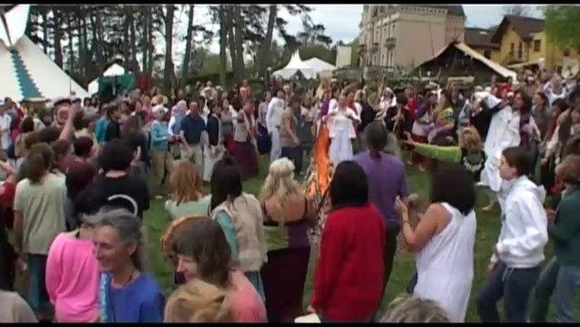 Le Festival du Chamanisme part1