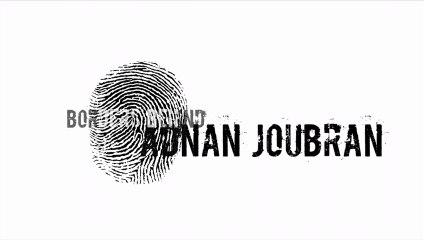 "Adnan Joubran - ""Borders Behind"" (2014 Solo Album Trailer)"