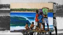 Erwan Simon présente surfEXPLORE dans Riding Zone