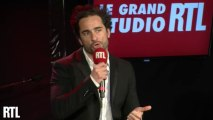Florent Peyre en live dans le Grand Studio Humour de Laurent Boyer