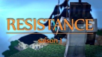 Bande-annonce Resistance