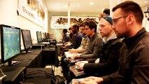 Ultra Street Fighter IV : le location test parisien   Jeux vidéo par Gamekult