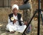 80 Years Old Punjabi Folk Singer - Better then all new singer - Grant Talent
