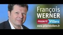 François Werner vous Donne rendez-vous dimanche 19 janvier