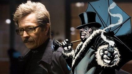 DC Villains Confirmed for Gotham 2014 TV Series – FranchiseFriday
