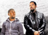 Ride Along with Kevin Hart – Behind the Scenes