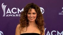 Shania Twain to Join Calgary Stampede