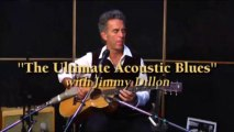 Blues Guitar Lesson - Acoustic Blues Inspiration