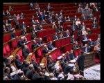 Questions au Gouvernement - Mardi 22 Janvier 2008