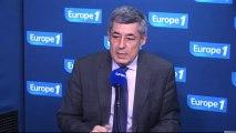 """Guaino : """"absurde que Sarkozy se présente à des primaires"""""""