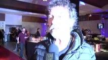 Olivier Marchal sur Citizen-Cannes.TV