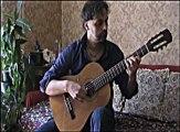 Gabriel's Oboe di Ennio Morricone elaborazione e Arrangiamento chitarra classica