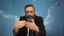 Un rabbin juif répond au racisme du rabbin sioniste