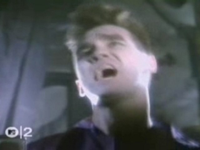 The Smiths - The Boy with the Thorn