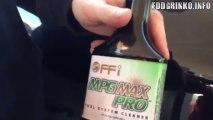 MPG Max Pro и MPG Caps Применяем на PORSCHE CAYENNE- заправляем 92 бензин... 2014