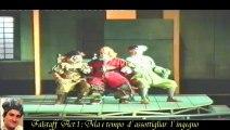Falstaff Act1  : Ma e tempo d' assottigliar l' ingegno & Smyrna State Opera and Ballet
