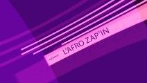 Afro Zap'in (2014) Vol 1