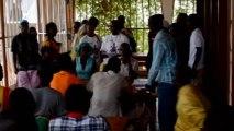 Militants release 23 children held in Central African Republic