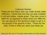 Hy-Ko Prod Co 48' Blu Driveway Marker Lm500b48 Driveway Markers Review