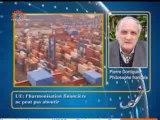 Pierre Dortiguier - UE: L'harmonisation financière ne peut pas aboutir