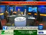Faisla Awam Ka (1st January 2014) General Musharaf Ka Adalat May Pesh Hona Mahaal Kyun_