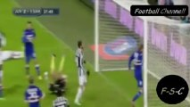 Juventus 4-2 Sampdoria - Juventus vs Sampdoria 4-2 All Goals Highlights Serie A 18/01/2014