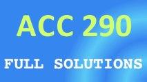 ACC290 ACC 290 Entire Course - http://tutorials-store.com/courses/acc-290/acc290-acc-290-final-exam-an-a-work