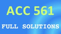 ACC561 ACC 561 Entire Course - http://tutorials-store.com/acc561-acc-561-entire-course-an-original-and-a-work