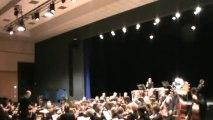 BEETHOVEN Symphonie n°2 en ré majeurs opus 36 Adagio molto-Alllegro con brio Orchestre Poitou-Charentes