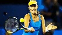 Serena Williams éliminé de l'Open d'Australie par Ana Ivanovic