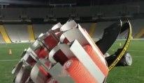 Fabregas,Henry,Reus,Balotelli ,cool puma video HD