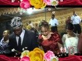 mariage  elyamane & celine ali abdou tro tro tro