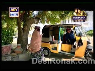 Quddusi Sahab Ki Bewah - Episode 133 - January 19, 2014 - Part 4
